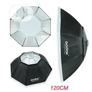 Godox 120cm Octagon Soft Box | Accessories & Supplies for Electronics for sale in Lagos State, Ikeja