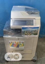 HP Color Laserjet CM4730 Printer (MFP) | Printers & Scanners for sale in Lagos State, Surulere