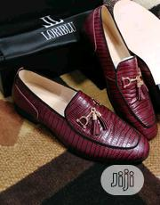 Loriblu Casual Leather Shoes | Shoes for sale in Lagos State, Ikeja