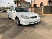 Toyota Camry 2005 White | Cars for sale in Lagos State, Ikeja