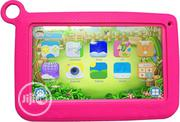 Iconic Kids Tab 7 C-703 Two Oprating System Fm Kids And Android, Pink. | Toys for sale in Lagos State, Lagos Island