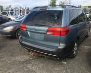 Toyota Sienna 2004 CE FWD (3.3L V6 5A) Blue | Cars for sale in Ogun State, Ikenne