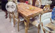 Golden Mabel Dining | Furniture for sale in Lagos State, Ojo