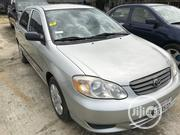 Toyota Corolla 2004 LE Gold | Cars for sale in Rivers State, Port-Harcourt
