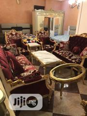 7 Seaters Royal Chair | Furniture for sale in Lagos State, Ojo