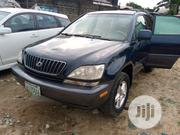 Lexus RX 2001 Blue | Cars for sale in Akwa Ibom State, Uyo
