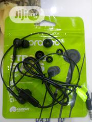 Oraimo E10 Earpiece | Accessories for Mobile Phones & Tablets for sale in Lagos State, Badagry