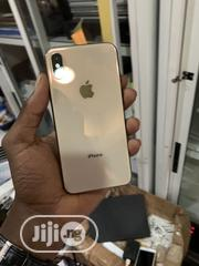 Apple iPhone XS 64 GB Gold | Mobile Phones for sale in Lagos State, Lekki Phase 1