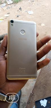 Tecno Camon CX Air 16 GB Gold   Mobile Phones for sale in Abuja (FCT) State, Bwari