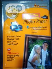 Emerald A4size Paper | Stationery for sale in Lagos State, Lagos Island
