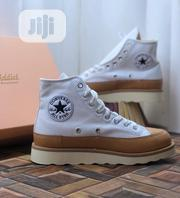 All Star Canvas   Shoes for sale in Lagos State, Surulere