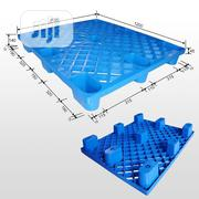 Rubber/Plastic Pallets - Blue | Building Materials for sale in Lagos State, Lagos Mainland