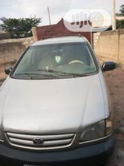 Toyota Sienna 2002 Gold | Cars for sale in Oyo State, Akinyele