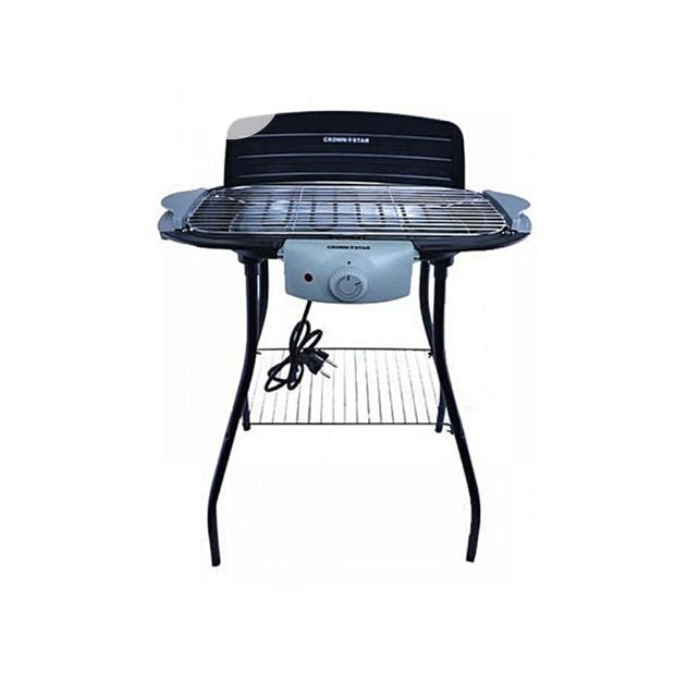Archive: Electronic Barbecue Grill