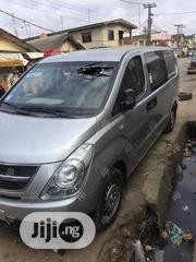Hyundai H100 2010 Silver | Buses & Microbuses for sale in Lagos State, Ikeja