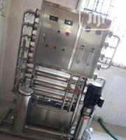 Reverse Osmosis Treatment Machine | Manufacturing Equipment for sale in Lagos State, Ojo