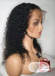 Frontal Water Curls Wig | Hair Beauty for sale in Lagos State, Lagos Mainland