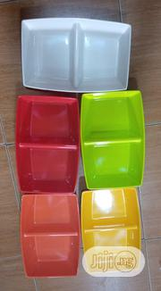 Melamine -two-section Bowl/24pcs | Kitchen & Dining for sale in Lagos State, Lagos Island