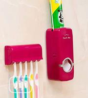 Touch Me Tooth Paste Dispenser | Home Accessories for sale in Lagos State, Lagos Island