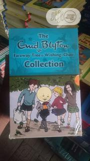 The Enid Blyton Collection | Books & Games for sale in Lagos State, Lagos Mainland