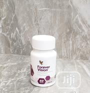 Forever Vision for Improved Eye Sight | Vitamins & Supplements for sale in Lagos State, Victoria Island