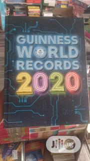 Guinness World Record 2020   Books & Games for sale in Lagos State, Lagos Mainland