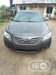 Toyota Camry 2007 Gray | Cars for sale in Delta State, Sapele
