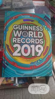 Guinness World Record 2019   Books & Games for sale in Lagos State, Lagos Mainland