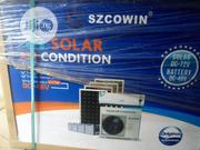 Szcowin 1hp Solar Air Conditioner | Solar Energy for sale in Lagos State, Lagos Island
