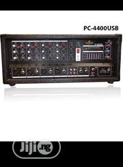Original 4channels Mixer Amplifier | Audio & Music Equipment for sale in Lagos State, Ojo