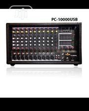 Mixer Amplifier | Audio & Music Equipment for sale in Lagos State, Ojo