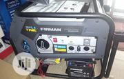 SUMAC -F- 100% Gen 7.5kva ( 8910 ) Hybrid Dual Fuel And Gas + USA | Electrical Equipments for sale in Lagos State, Ojo