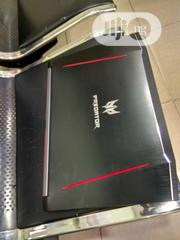 Laptop Acer Predator Helios 300 16GB Intel Core i7 HDD 1T   Laptops & Computers for sale in Lagos State, Ikeja