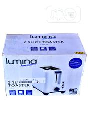 Lumina 2 Slice Toaster | Kitchen Appliances for sale in Lagos State, Ajah