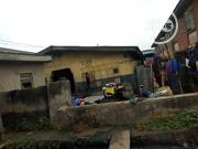 Land With Bungalow On A Full Plot | Land & Plots For Sale for sale in Lagos State, Oshodi-Isolo