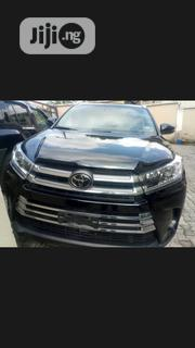 Toyota Highlander 2019 XLE Black | Cars for sale in Lagos State, Ikeja
