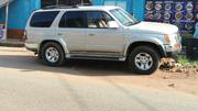 Toyota 4-Runner 1999 Silver | Cars for sale in Anambra State, Onitsha North