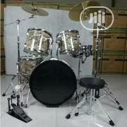 5pc Quality Drum Set Yamaha | Musical Instruments & Gear for sale in Lagos State, Mushin