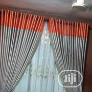 Elegant Curtain and Drapes | Home Accessories for sale in Lagos State, Surulere