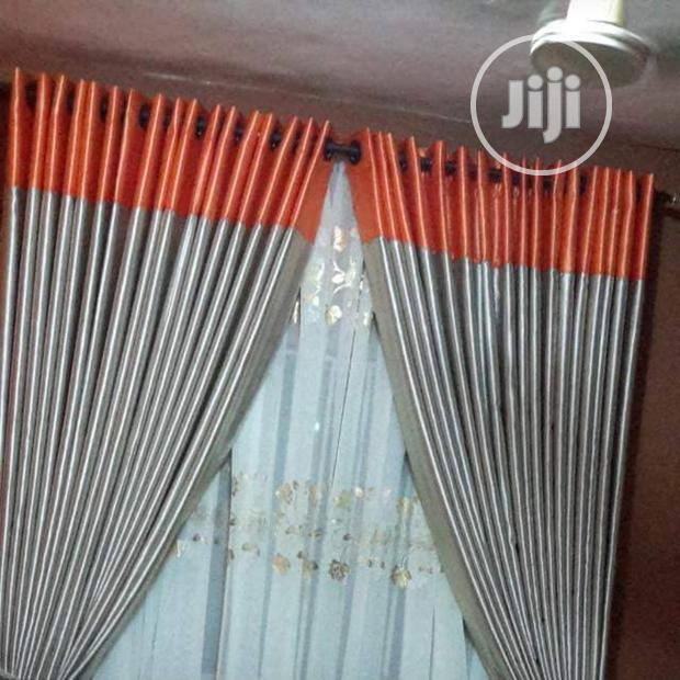 Archive: Elegant Curtain and Drapes