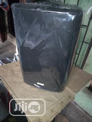 Hangable Foriegn High Quality Plastic Speakers | Audio & Music Equipment for sale in Lagos State, Mushin