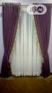 Unique and Exquisite Curtains | Home Accessories for sale in Lagos State, Surulere
