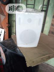 Professional High Quality Plastic Speakers   Audio & Music Equipment for sale in Lagos State, Mushin