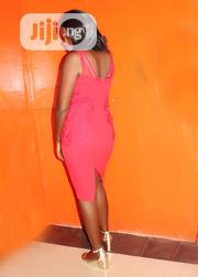 Ladies Red Dress For Sell | Clothing for sale in Lagos State, Ikorodu