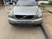 Volvo XC90 2005 Black | Cars for sale in Lagos State, Alimosho