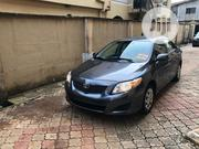 Toyota Corolla 2010 Gray | Cars for sale in Lagos State