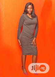 Ladies M S Lycra Dress for Sell | Clothing for sale in Lagos State, Ikorodu