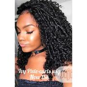 Ivy Pixie-Curls Wig   Hair Beauty for sale in Lagos State, Amuwo-Odofin