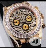 Rolex Chronograph Wrist Watch | Watches for sale in Lagos State, Ajah