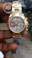 Rolex Chronograph Wrist Watch | Watches for sale in Ajah, Lagos State, Nigeria